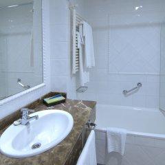 Hotel Silken Rio Santander ванная фото 2