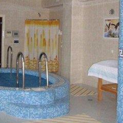 Гостиница Александрия бассейн