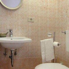 Hotel Dalì ванная
