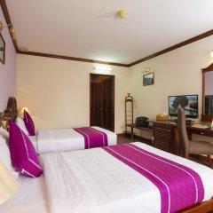 TTC Hotel Premium – Dalat удобства в номере фото 2