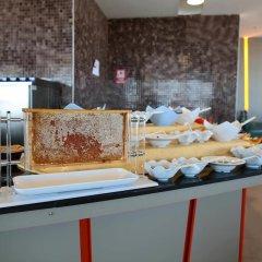 Kule Hotel & Spa Турция, Газиантеп - отзывы, цены и фото номеров - забронировать отель Kule Hotel & Spa онлайн питание фото 2