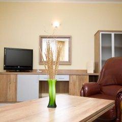 Hrizantema- All Inclusive Hotel комната для гостей фото 4