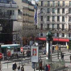 Отель Clauzel Франция, Париж - 8 отзывов об отеле, цены и фото номеров - забронировать отель Clauzel онлайн
