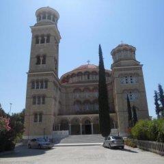 Отель Isidora Hotel Греция, Эгина - отзывы, цены и фото номеров - забронировать отель Isidora Hotel онлайн фото 18