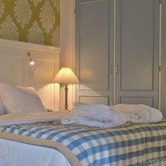 Отель Copenhagen Plaza комната для гостей фото 2