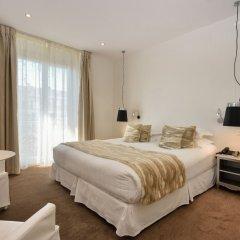 Отель Renoir Hotel Франция, Канны - отзывы, цены и фото номеров - забронировать отель Renoir Hotel онлайн комната для гостей