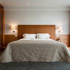 Отель Vanagupe Hotel Литва, Паланга - отзывы, цены и фото номеров - забронировать отель Vanagupe Hotel онлайн комната для гостей фото 2