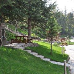 Garden Termal Otel Турция, Болу - отзывы, цены и фото номеров - забронировать отель Garden Termal Otel онлайн фото 9