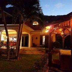Отель Villa Oramarama - Moorea Французская Полинезия, Папеэте - отзывы, цены и фото номеров - забронировать отель Villa Oramarama - Moorea онлайн питание фото 2