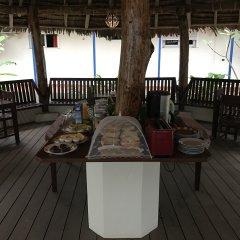 Vanuatu Holiday Hotel питание