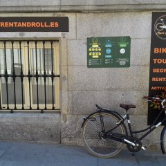 Отель El Hogar Del Prado Мадрид спортивное сооружение
