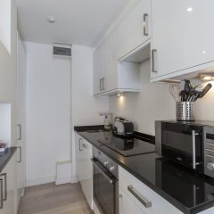 Апартаменты Club Living - Piccadilly & Covent Garden Apartments в номере фото 2