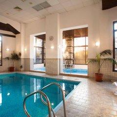 Отель Tanne Болгария, Банско - отзывы, цены и фото номеров - забронировать отель Tanne онлайн бассейн фото 2