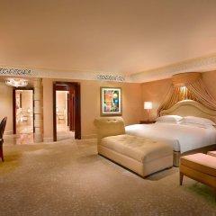 Отель Grand Hyatt Dubai Дубай комната для гостей фото 3