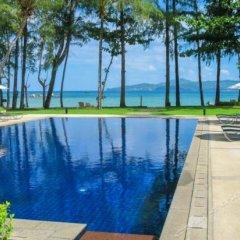 Апартаменты Baan Chai Nam Apartment 11 бассейн