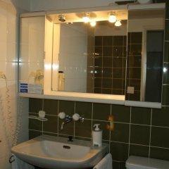 Отель Nova Residence Цюрих ванная