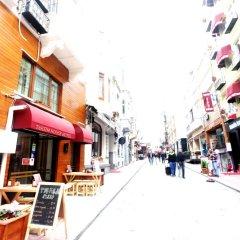 Taksim House Hotel Турция, Стамбул - отзывы, цены и фото номеров - забронировать отель Taksim House Hotel онлайн