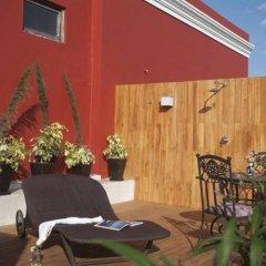 Отель Villa Merida вид на фасад фото 5