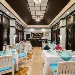 Отель Wora Bura Hua Hin Resort and Spa фото 2