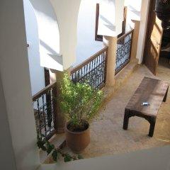 Отель Riad Elixir Марракеш интерьер отеля фото 3