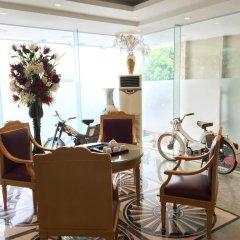 Dang Anh Hotel - Dong Bong интерьер отеля фото 3