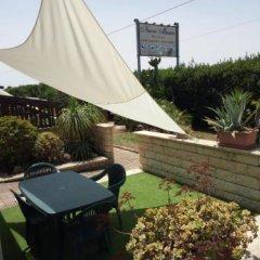 Отель Residence Nuovo Messico Италия, Аренелла - отзывы, цены и фото номеров - забронировать отель Residence Nuovo Messico онлайн балкон