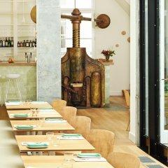 Отель des Galeries Бельгия, Брюссель - отзывы, цены и фото номеров - забронировать отель des Galeries онлайн питание