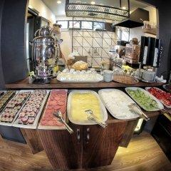 Sirkeci Ersu Hotel питание фото 9