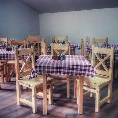 Отель EcoKayan детские мероприятия