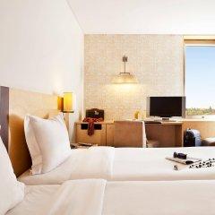 Отель HF Fenix Urban Португалия, Лиссабон - 5 отзывов об отеле, цены и фото номеров - забронировать отель HF Fenix Urban онлайн комната для гостей фото 2