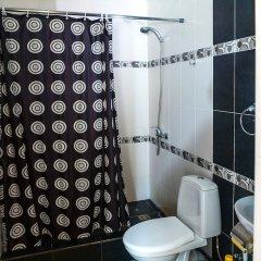 Vegas Hotel ванная