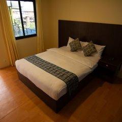 Отель Dine & Dream Непал, Катманду - отзывы, цены и фото номеров - забронировать отель Dine & Dream онлайн комната для гостей фото 2