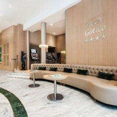 Hotel Gotico интерьер отеля фото 2