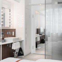 Отель Ruby Lissi Hotel Vienna Австрия, Вена - отзывы, цены и фото номеров - забронировать отель Ruby Lissi Hotel Vienna онлайн ванная