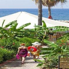 Sun Maritim Hotel Турция, Аланья - 1 отзыв об отеле, цены и фото номеров - забронировать отель Sun Maritim Hotel онлайн фото 12