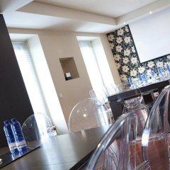 Отель Moderno Испания, Мадрид - 8 отзывов об отеле, цены и фото номеров - забронировать отель Moderno онлайн удобства в номере