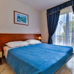 Отель Horizont Resort комната для гостей фото 10
