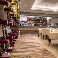 Отель Perelik Hotel Болгария, Пампорово - отзывы, цены и фото номеров - забронировать отель Perelik Hotel онлайн гостиничный бар