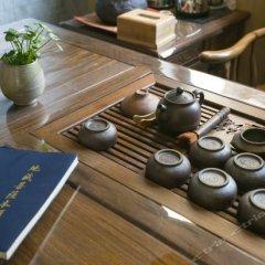Отель We Love Chinese Culture Hotel Китай, Сямынь - отзывы, цены и фото номеров - забронировать отель We Love Chinese Culture Hotel онлайн фитнесс-зал фото 3