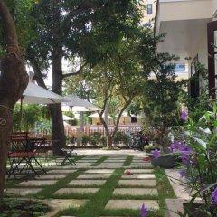 Отель Heritage Homestay Вьетнам, Хойан - отзывы, цены и фото номеров - забронировать отель Heritage Homestay онлайн фото 4