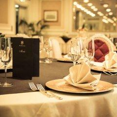 Bristol Palace Hotel Генуя фото 9