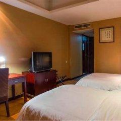 Отель Starway Oriental Relax Hotel Beijing Китай, Пекин - отзывы, цены и фото номеров - забронировать отель Starway Oriental Relax Hotel Beijing онлайн удобства в номере