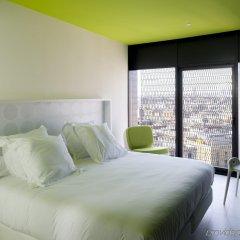 Отель Barcelo Raval Барселона комната для гостей фото 5