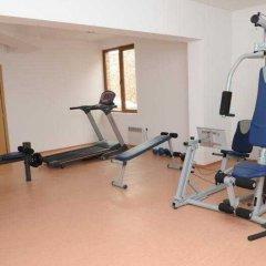 Отель Pirin Place Bansko фитнесс-зал