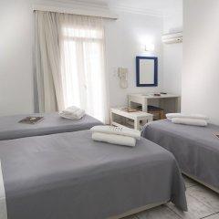 Отель Carolina Греция, Афины - 2 отзыва об отеле, цены и фото номеров - забронировать отель Carolina онлайн комната для гостей фото 14