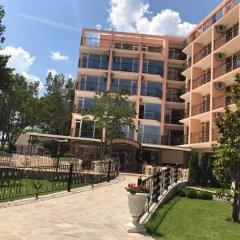 Отель Riva Park Солнечный берег спортивное сооружение