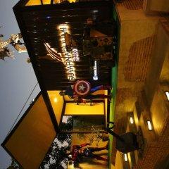 Отель Suvarnabhumi Suite Бангкок детские мероприятия