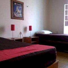Hostel Lit Guadalajara спа
