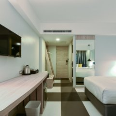 Krabi SeaBass Hotel удобства в номере