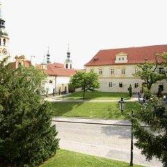 Отель Prague Loreta Residence Чехия, Прага - отзывы, цены и фото номеров - забронировать отель Prague Loreta Residence онлайн